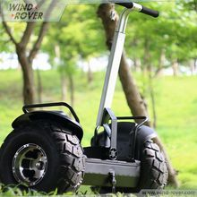 Wind Rover brand new design 2 wheels scooter for adults scooter advertising trailer fastest electric scooter V5+
