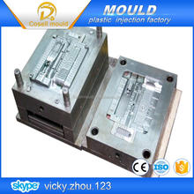 electronic alarm clock plastic injection mould
