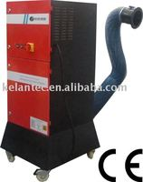 Movable Welding Oil Mist Collector with Exhaust Air Extraction System