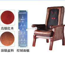 electric office chairs ,spinal health massage chair,new product for 2015 Masage chair