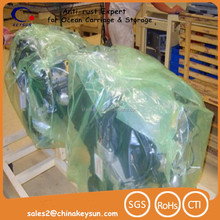Anti Corrosion Package VCI Bag for Auto Parts