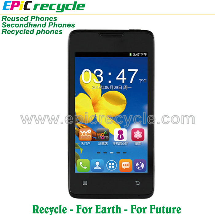 Original Unlocked recycle phone mobile, second hand cdma phone, used mobile phone price list