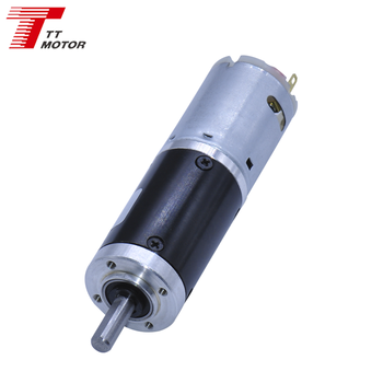 2400mA rated current 12v dc electric small powerful electric motors