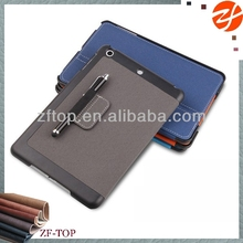 Stylus pen clip For ipad mini leather case,for ipad mini 2 case,new for ipad mini 2 case