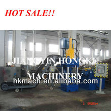 metal briquette press machine for iron,steel, aluminum,copper etc metal scrap