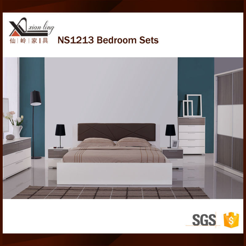 Latest Double Bed Designs For Queen Bedroom Furniture Sets Buy Latest Doubl