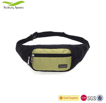 TINYAT Men Sports Casual Waist Pack Chest Pack Leather Money and Phone Belt Bag