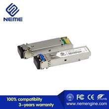 1000BASE-LX 1310nm 10km SFP Transceiver
