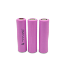 Wholesable 3.7V 2600mAh 18650 Lithium ion Rechargeable Toy Battery Cell