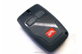 Compitable BFT Wireless HCS301 2 Keys Remote Control
