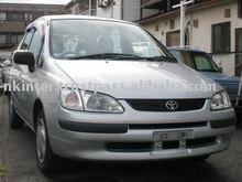 1999 COROLLA SPACIO Japanese Used Car [FOB PRICE US$1000]