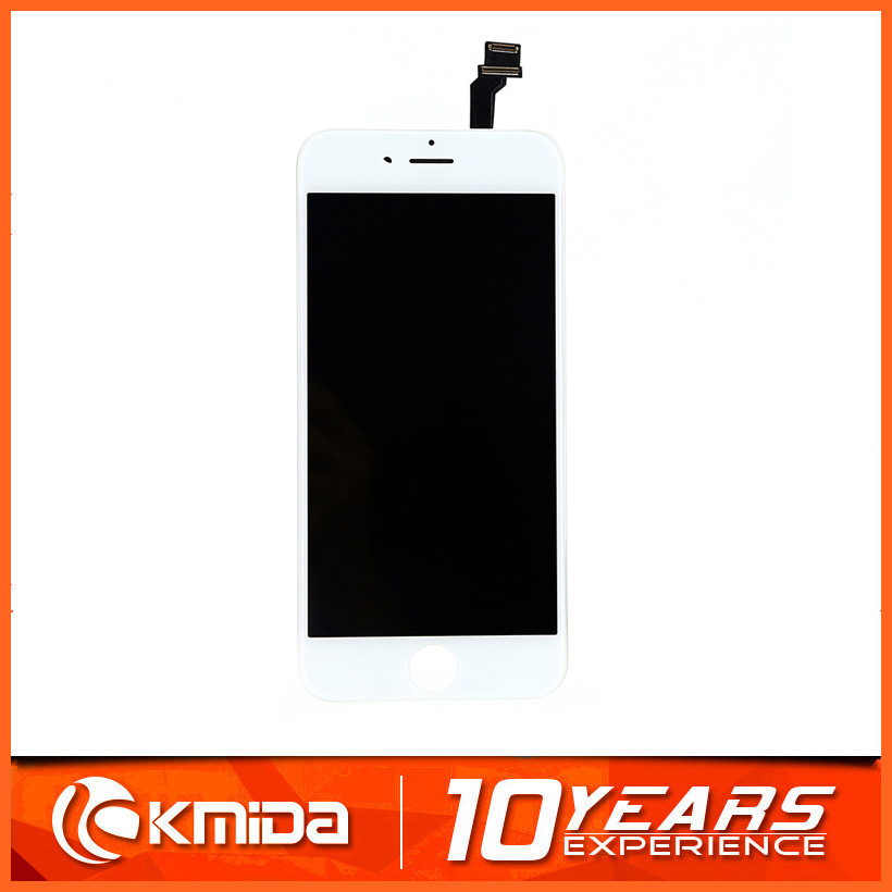 China top ten selling products screen digitizer assembly,lcd front panel for iphone 6
