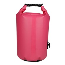 Outdoor waterproof overnight dry bag