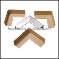 Strong edge protector High quality metal edge Paper corner cardboard corner stiffened bar