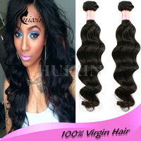 Guangdong hot sale fashion source human 100% top quality hair weaves for south africa