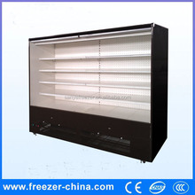 commercial refrigerator for fruits and vegetables