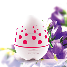Factory Price Serviceable 400ml ultrasonic Electric Aroma Room Diffuser with Breathing Soft Light