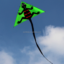 gecko animal kite for kids