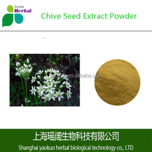 Organic Tuber Onion Seed Extract/Chive Seeds Extract Powder
