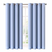 Home Decorative Curtain Drapery