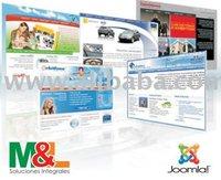 Joomla! + Hosting + Domain service