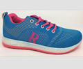 Casual Sports Walking Shoes for Women fly knitting upper sport shoe