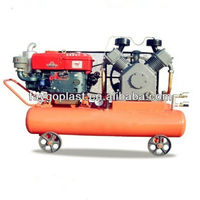 4M3/MIN,5BAR heavy duty air compressor