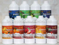 Juice Concentrate for Bubble Drink, Fruit Juice with Real Pulp, Taiwan Milk Tea Wholesaler