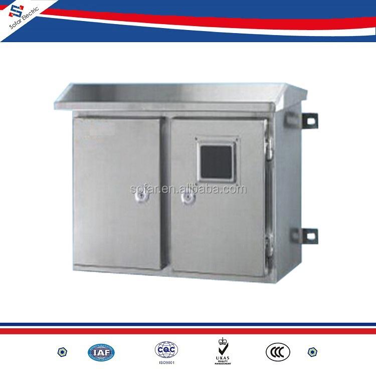outdoor electrical panel enclosure  | alibaba.com