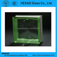 Colored Glass Block with best quality