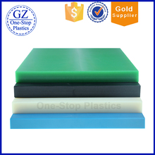 wear resistant can be customized plastic HDPE1000 kitchen cutting board