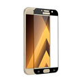 Full Cover 3D Tempered Glass Screen Protector for Samsung Galaxy A3 2017