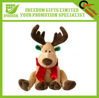 Customized Lovely Funny Stuffed Animals