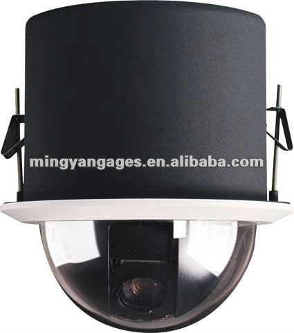Professional Integrated CCTV ptz high Speed Dome Camera