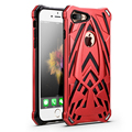 For Iphone8 Case Wholesale PC+TPU Combo Hybrid Armor Case Cover For Iphone 8 Mobile Phone Case Back Cover