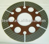 136112 Carraro Tractor Brake Disc