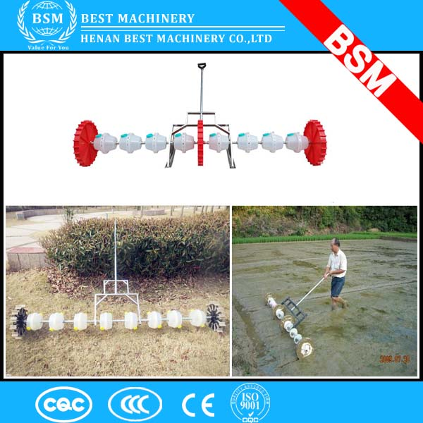 Africa widely used 10 rows rice transplanter,rice seeder,rice seeding machine