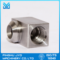 High precision mechanical CNC Machining parts