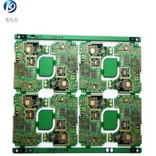 PCB /PCBA design,bom list & gerber files, multilayer ,prototype PCB Customs Data Experienced Factory