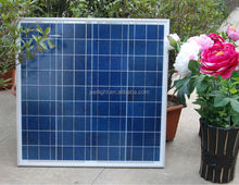 60w folding solar panel cheap solar panel for india market for industry