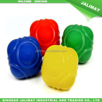 Rubber Reaction Ball for Improving Agility, Reflexes and Hand-eye Coordination Skills