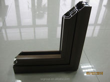 Cheap price Extrusion aluminium profiles for sliding window/for kitchen/for door