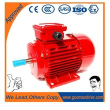 China supplier wholesale fastest delivery b3 b5 b35 mounted motor