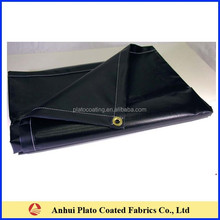 Factory Sale Cheap Vinyl Tarpaulin With Eyelets