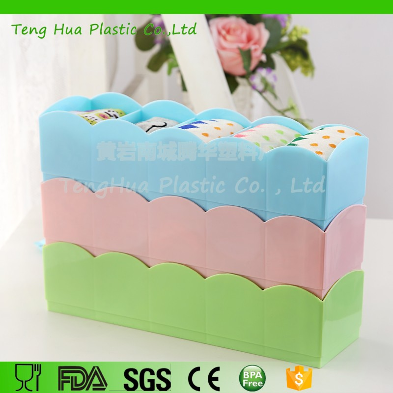 Household Products Good Quality Food Storage Box Plastic From Manufacturer 109