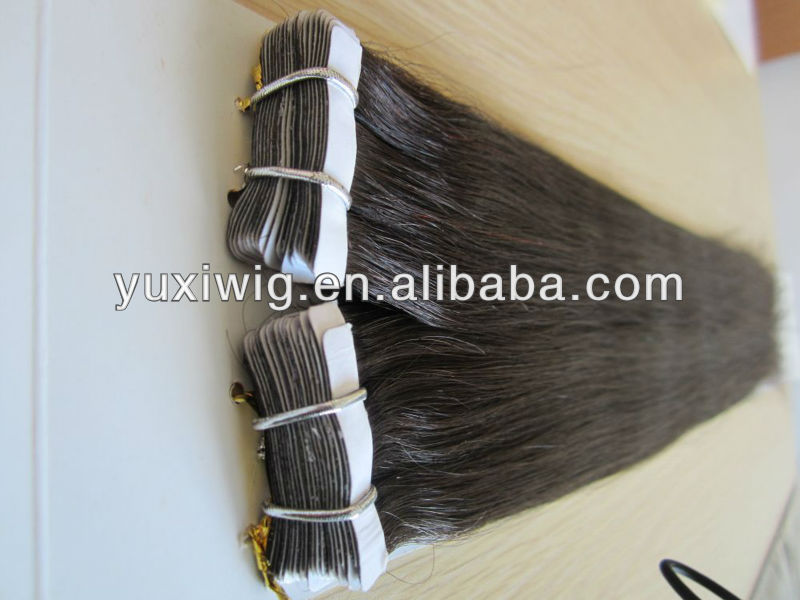 30 inch remy tape hair extensions