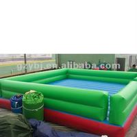 Boxing Game Inflatable sport for Party rental