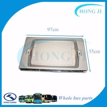 Bus Skylight Price 5703 00042 For Yutong Interior Skylight Covers