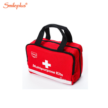 225 pcs Website Selling Complete Outdoor Car Accident First Aid Kit HY2012