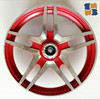 Hot sell motorcycle spare parts/high quality motorcycle 10' wheel rims for sale